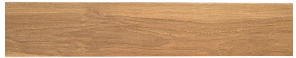 Piastrella di gres porcellanato effetto legno rovere
